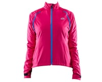 Bellwether Women's Velocity Convertible Jacket (Berry)