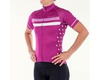 Bellwether Women's Galaxy Dazzle Jersey (Purple)