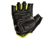 Image 2 for Bellwether Gel Supreme Gloves (Hi-Vis Yellow/Black) (XL)