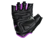Image 2 for Bellwether Women's Gel Supreme Cycling Gloves (Black/Fuchsia) (XL)