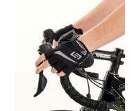 Image 2 for Bellwether Women's Ergo Gel Gloves (Black/Grey) (M)