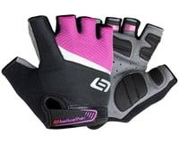 Image 1 for Bellwether Women's Ergo Gel Gloves (Fuchsia) (L)