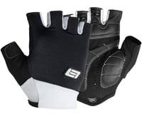 Bellwether Pursuit Gel Short Finger Gloves (White)