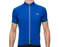 Bellwether Classic Criterium Pro Cycling Jersey (True Blue)
