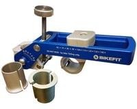BikeFit Stem Sizer Fit Tool (Blue)