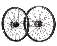 "Black Ops DW1.1 20"" Wheels (Black)"