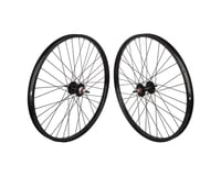 "Black Ops DW1.1 26"" Wheels (Black)"