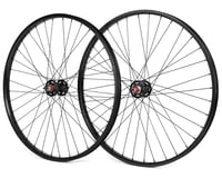 "Black Ops DW1.1 29"" Wheels (Black)"