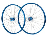 "Black Ops DW1.1 29"" Wheels (Blue/Silver/Blue)"