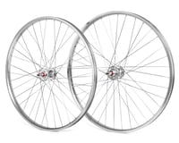 "Black Ops DW1.1 29"" Wheels (Silver)"
