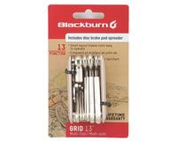 Image 2 for Blackburn Grid 13 Multi Tool (Grey)