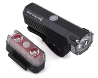 Blackburn Dayblazer 800 (Front) and Dayblazer 65 (Rear) Light Set