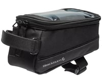 Blackburn Local Plus Top Tube Bag (Black)