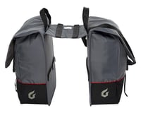 Image 3 for Blackburn Local Saddle Bag Panniers- Pair (Black)