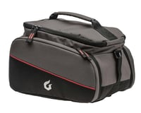 Blackburn Local Trunk Bag 15L (Grey/Black)