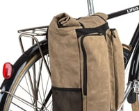 Image 3 for Blackburn Wayside Backpack Pannier (Tan)