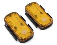 Blackburn Grid Side Beacon Light Set (Amber)