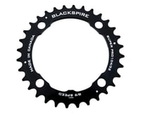 Blackspire Super Pro Chainring (Black) (104mm BCD) | relatedproducts