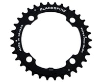Blackspire Super Pro Chainring (Black) (104mm BCD) (34T) | relatedproducts