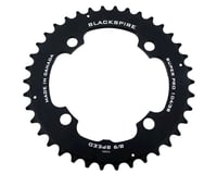 Blackspire Super Pro Chainring (Black) (104mm BCD) (38T) | relatedproducts