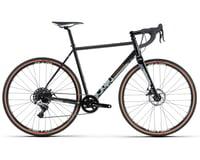 Image 1 for Bombtrack Hook 2 Gravel Bike (Glossy Metallic Black) (700c) (L)