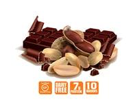 Image 3 for Bonk Breaker Premium Performance Bar (Peanut Butter Chocolate Chip) (12)