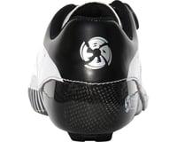 Image 6 for Bont Blitz Cycling Road Shoe (White/Black) (36)