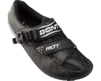 Image 1 for Bont Riot Road Cycling Shoe (Black)