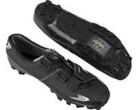 Image 1 for Bont Vaypor XC MTB Cycling Shoe (Black) (46.5)