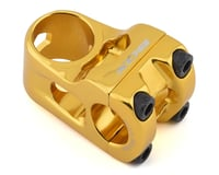 "Image 1 for Box Two 1"" Center Clamp Stem (Gold) (45mm)"