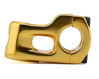 "Image 2 for Box Two 1"" Center Clamp Stem (Gold) (45mm)"