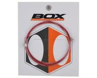 Box Nano Brake Cable (Red)