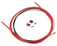 Box Components Concentric Nano Alloy Linear Cable Housing (Red) | alsopurchased