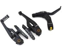 Box Brake Caliper Box Three V W/Lever (Black) (108mm) | alsopurchased