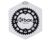 Box Two 4-Bolt Chainring (Black) (40T) | alsopurchased