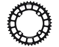 Box Two 4-Bolt Chainring (Black) (42T) | alsopurchased