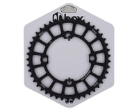 Image 2 for Box Components Chainring (Black) (104mm BCD) (45T)