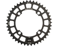 Image 2 for Box Two 4-Bolt Chainring (Black) (44T)