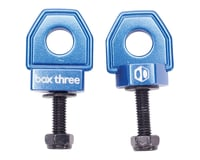 Box Three Chain Tension (Blue)