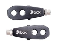 "Box Chain Tensioner Box Two (3/8"") (Black)"