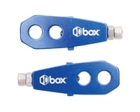 "Box Chain Tensioner Box Two (3/8"") (Blue)"
