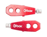 "Box Chain Tensioner Box Two (3/8"") (Red)"