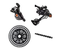 Box One Prime 9 Groupset (9 Speed) (Single Shift) (E-Bike) (11-50T)