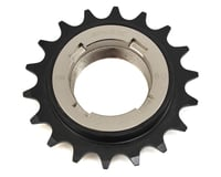 Image 1 for Box Two 108 Point Freewheel (Chrome) (18T)