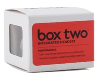 """Image 2 for Box Two Alloy Sealed Integrated Headset (1"""") (Red)"""
