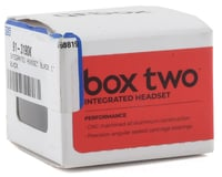 """Image 2 for Box Two Integrated Conversion Headset (Black) (1"""")"""