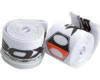 "Box Components Radian Rim Strap (White) (20"") (24mm) (Pair)"
