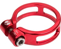 Image 2 for Box Helix Fixed Seat Clamp (Red) (34.9mm)