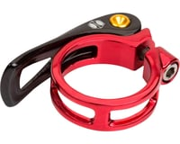 Image 2 for Box Helix Quick Release Seat Clamp (Red) (34.9mm)
