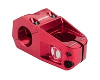 "Box Delta Top Load Stem (Red) (1-1/8"") (31.8mm Clamp)"